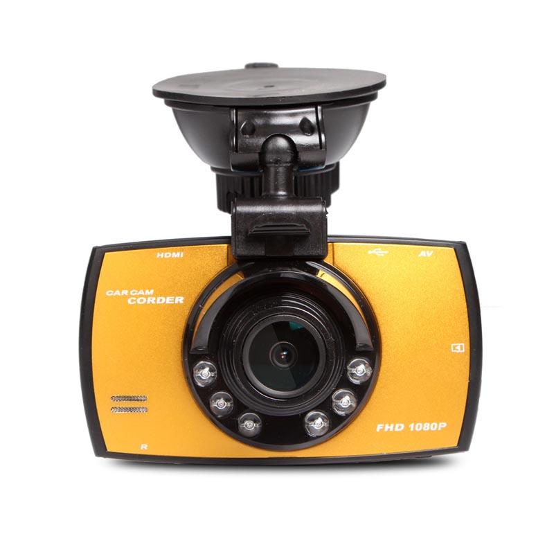 "G30 2.7"" Car Dvr 140 Degree Wide Angle Full HD 1080P Car Camera Recorder Registrator Night Vision G-Sensor HDMI Dash Cam(China (Mainland))"