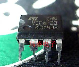 1 VIPer20 - Hong Kong HJ Electronics Co.,Ltd store