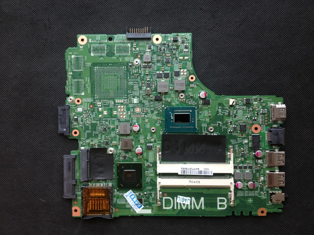Здесь можно купить  For Dell Inspiron series 3421 laptop motherboard i3 Processor 5HG8X CN-05HG8X 100% tested  Компьютер & сеть