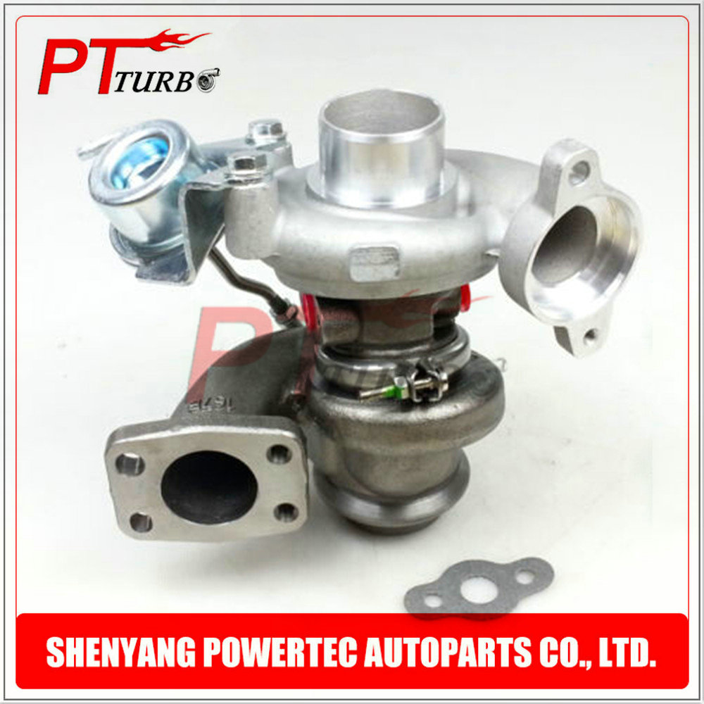 Completed Turbocharger 49173-07508 49173-07507 Turbo charger  for Citroen Peugeot 1.6 HDi 66KW<br><br>Aliexpress