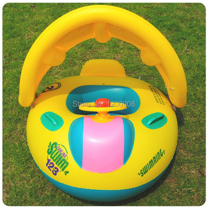 Baby Swimming Pool Images