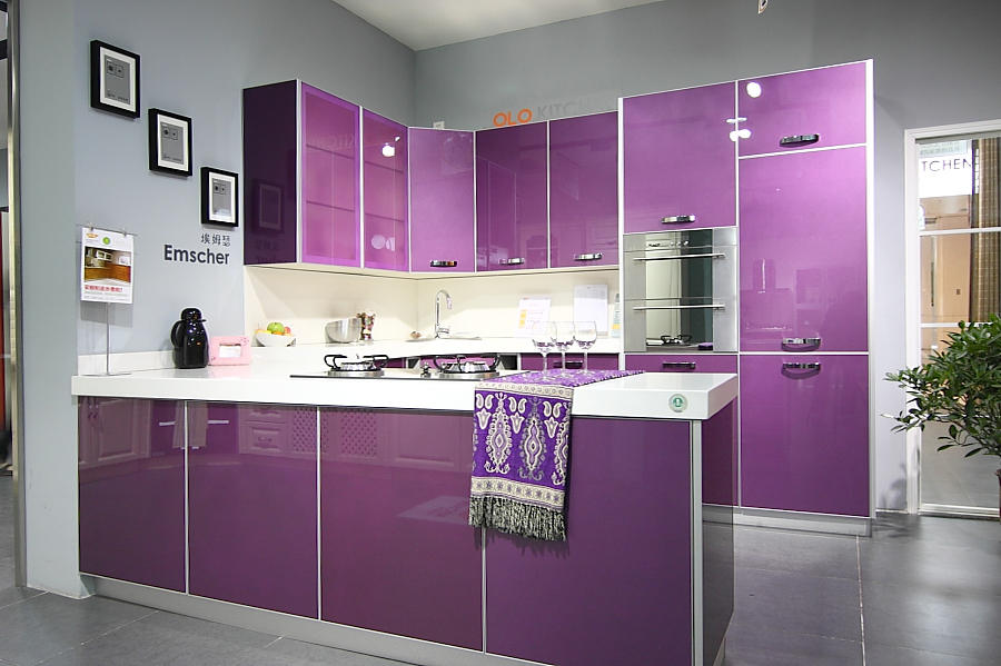 kitchen furnitures popular in Los Angeles America in Kitchen Cabinets
