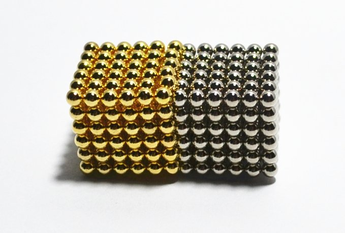 100pcs/lot Lowest Promotion 3mm 216pcs wholesal NEOCUBE BALLS MAGNETIC NEO NEODYMIUM CUBE MAGNET BALLS,EMS/DHL wholesale(China (Mainland))