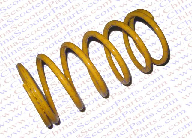 High Performance font b GY6 b font 125cc 150cc 1500RPM 1500N Racing Torque Springs for 152QMI