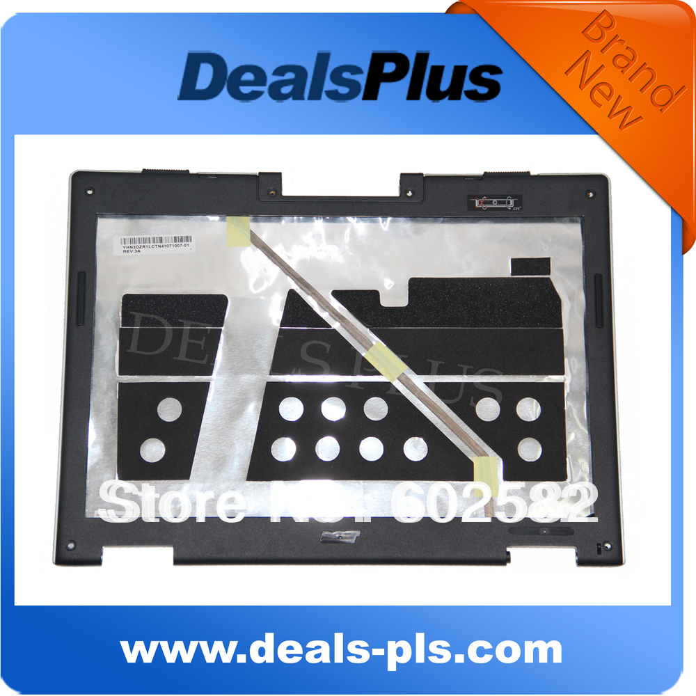 "NEW FOR Acer Aspire 3050 3680 5050 15.4"" LCD Back Cover with Webcam Cutout (7561),Free Shipping(China (Mainland))"