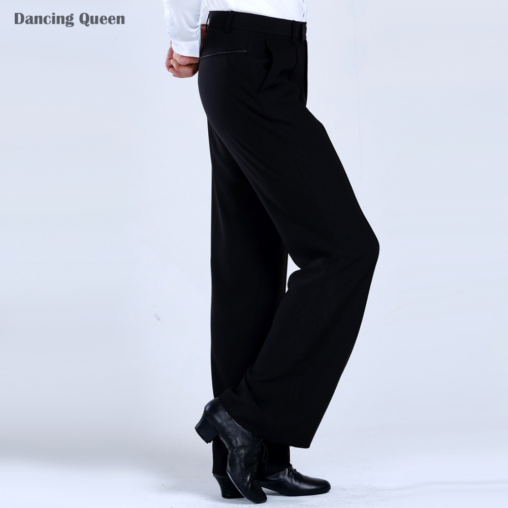 2015 New Latin Dance Pants Men/Boy Practice/Performance Pants For Dance Modern Dance Pants Mens Ballroom Dance Pants DQ6051Одежда и ак�е��уары<br><br><br>Aliexpress