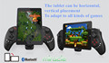 iPEGA PG 9023 PG 9023 Telescopic Wireless Bluetooth Game Controller Gamepad Game Pad Joystick for Phone