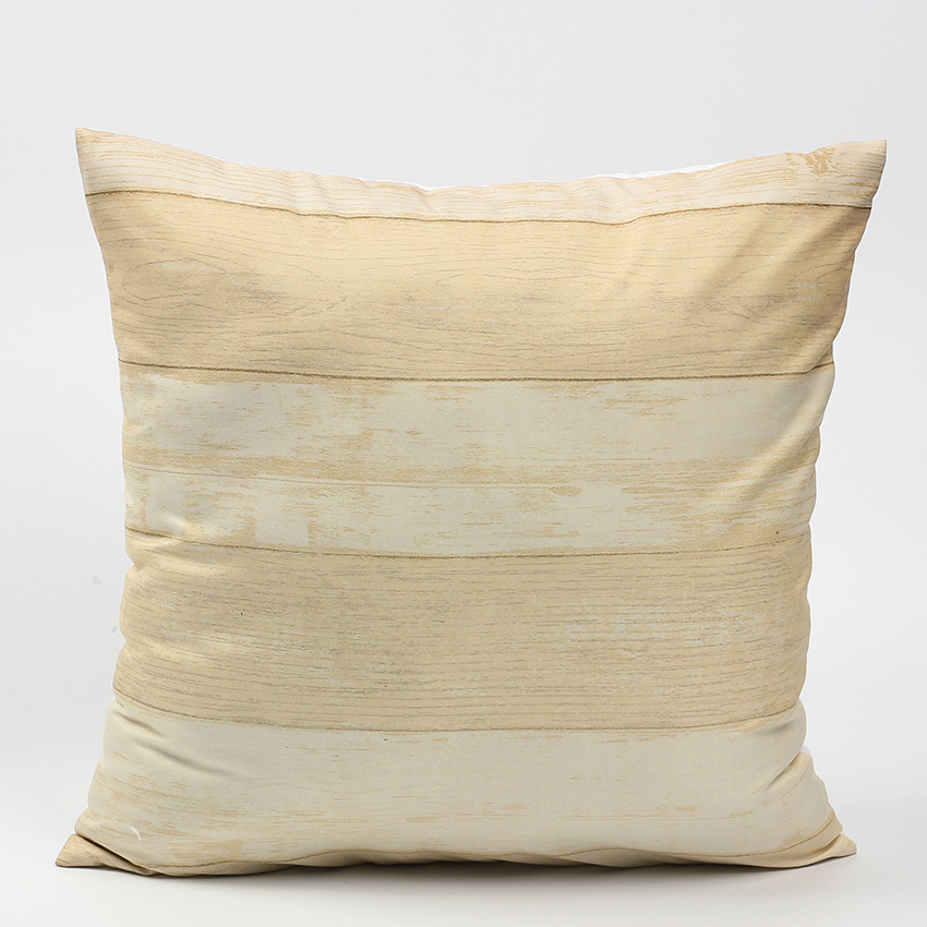 3D Cushion Covers For Sofa Decorative Pillow Covers 1 Side