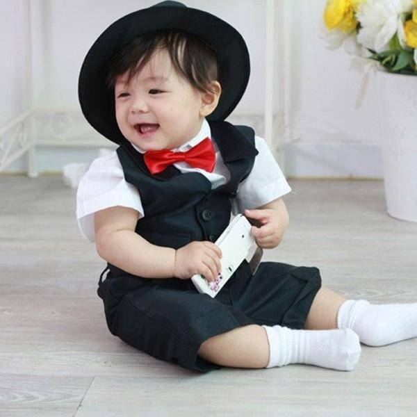 Cute Lovely Handsome Adjustable Pet Teddy Dog Cat Boy Kids Baby Bow Tie Necktie Bowtie