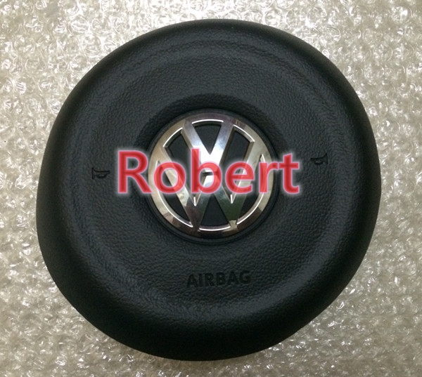 High Quality SRS Steering Wheel Airbag Cover For Volkswagen VW Beatles Airbag Cover(China (Mainland))