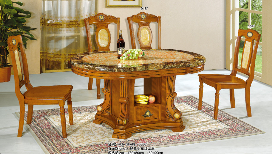 Online buy wholesale rectangular dining table from china for B q dining room furniture