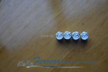 Car Wheel Tire Valve Caps For infiniti Q50L Q70 QX50 QX60 QX70 EX25 EX35 EX37 FX37s FX50s G25 G37 G37s M25 M37 M25L M35hl(China (Mainland))