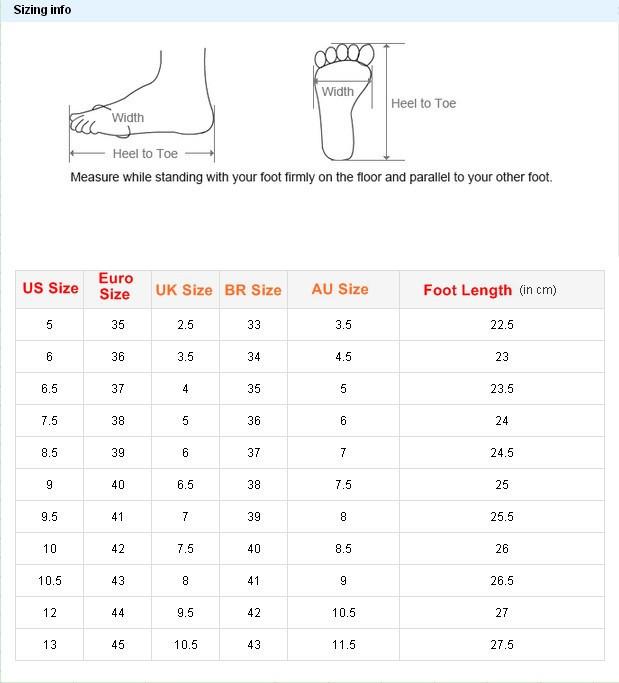 aliexpress women shoes size-