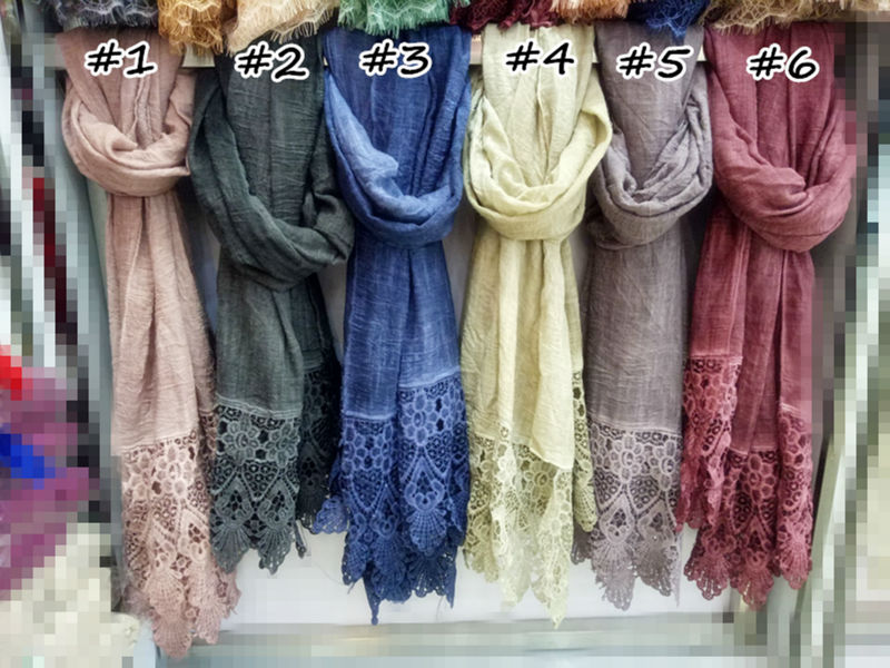 Luxury nylon lace Scarf Bud silk embroidered shawls Fashion Floral Scarves Cotton Linen Scarf Nice Muslim Hijabs Hot Sale(China (Mainland))
