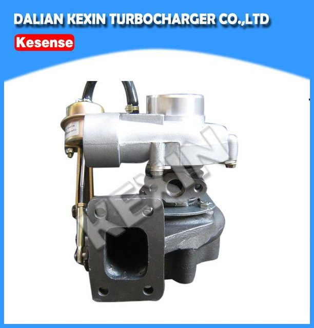TB28  1575-1118020A turbocharger 711229-5006 for sale with engine YC4110