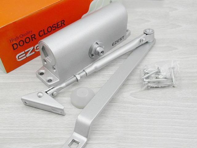 Design Hardware Heavy Duty Commercial Door Closer 45-60KGS