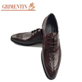 To get coupon of Aliexpress seller $5 from $5.01 - shop: Heracles Men Store in the category Shoes