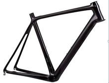 cheap price full carbon 700c chinese road bike racing bicycle frame include fork for sale(China (Mainland))