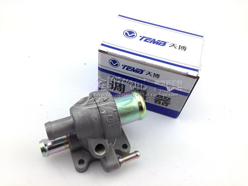 Здесь можно купить  Fiat Palio Siena Zhou Mofeng 1.5 / 1.7 displacement Qufu days Bo thermostat Accessories  Автомобили и Мотоциклы