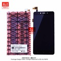 100 Tested original Brand TFT 1280x720 LCD Dispaly For XiaoMi Redmi Note 2 Display with Touch