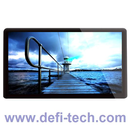 50 Inch 2 points IR Touch Screen Monitor of Android 4.4 OS(China (Mainland))