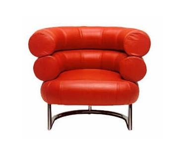Michelin Bibendum Armchair Hemisphere Chair Leisure Chair