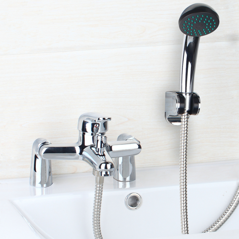 Best Bathroom Shower Faucet Set Rainfall Bathtub Shower Banho De Banheira Mix