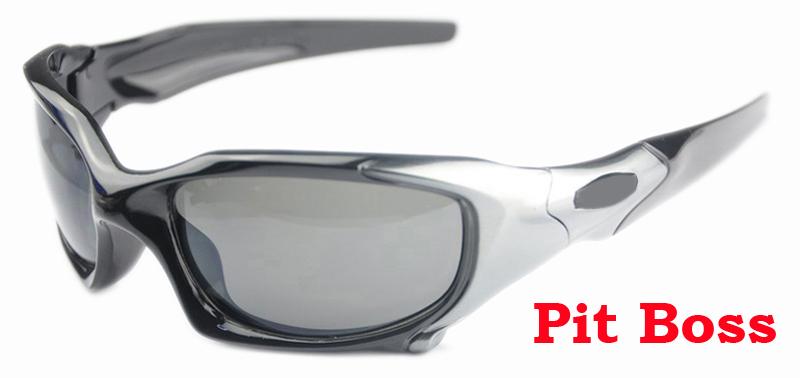 Wholesale Best Quality 20pcs/lot Fashion Sport Outdoor Bike Brand Name Okay Pit Boss Sunglasses Original,OKDX68219(China (Mainland))
