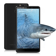 "2016 New Original Leagoo Shark 1 4G LTE 6.0"" FHD CellPhones Android 5.1 3GB RAM 16GB ROM MTK6753 Octa Core 13.0MP Touch ID phone(China (Mainland))"