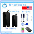 1pcs 3D touch LCD Screen Display For iPhone 6S LCD 4 7 AAA quality with Touch
