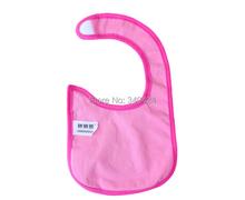 New Design Infant Bibs For Newborn Pure Cotton Baby Bibs Burp Cloths Lunch Bibs Animals Cotton