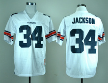 Top A Best quality 100% Stitiched,Auburn Tigers,Bo Jackson,Cameron Newton,Tre Mason,Nick Marshall Pat Sullivan,Nick Fairley(China (Mainland))