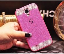 Luxury Rhinestone Bling Hard Back Case Samsung Galaxy S7 S6 Edge Plus S5 S4 S3 J5 J7 A3 A5 A7 2016 Diamond Cover Capa - Magic-world store