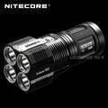New Arrival Nitecore TM28 Tiny Monster CREE XHP35 HI LED Rechargeable Searchlight 6000 Lumens Flashlight with