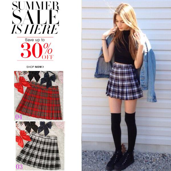 Женская юбка Midi Saias