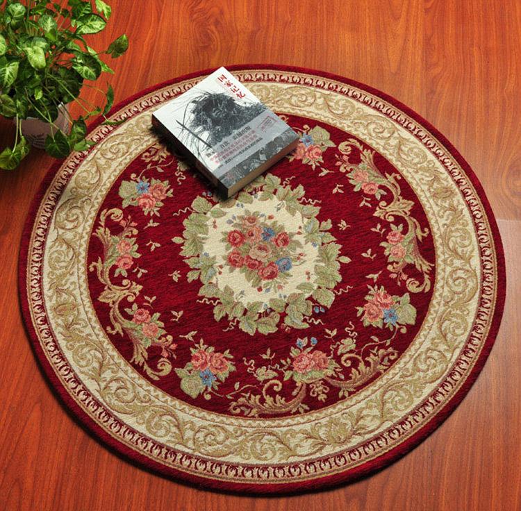 Tappeti e tappeti per la casa soggiorno tappeti circolare for Tappeti da soggiorno