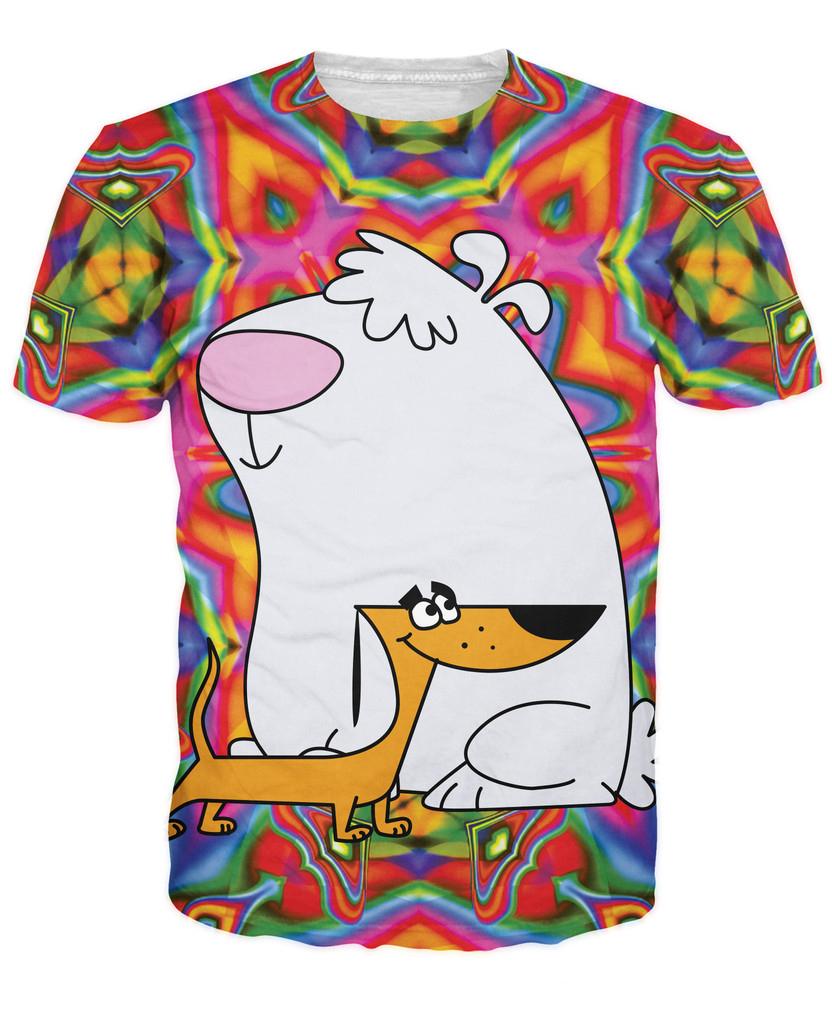 Cartoon network shirts online shopping buy low price cartoon network