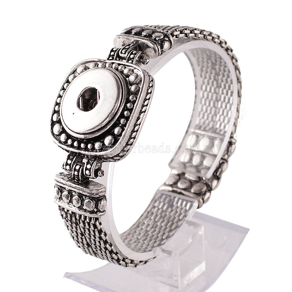 """Snap-It Snaps Button For Ginger Snaps Style Jewelry    /""""We Combine Shipping/"""""""
