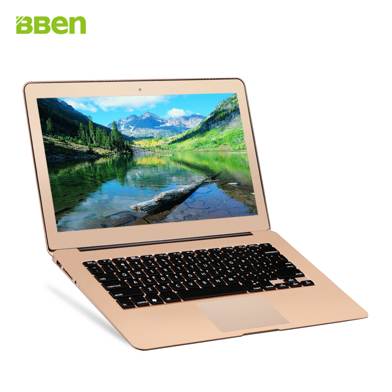 "Bben Brand laptop widnows 10 4GB DDR3L 32GB SSD 1920X1080 1.6GHz WIFI HDMI bluetooth i7 dual core notebook 13.3""(China (Mainland))"
