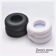 Replacement Earpads Ear Pads For Beat.s By Dr Dre PRO / DETOX headphone Cushion Cover(China (Mainland))