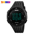 Hot Brand SKMEI New Sport Watch Women Style Waterproof LED Sports Military Watches Women s Digital