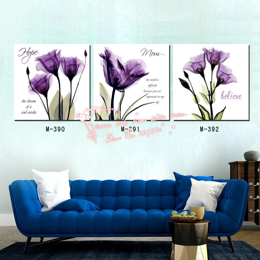 modern home wall art printed oil painting pictures no. Black Bedroom Furniture Sets. Home Design Ideas