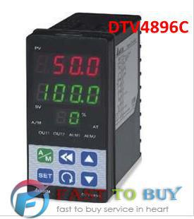 Delta Temperature Controller DTV Series DTV4896C 2 alarms RS485 New<br><br>Aliexpress