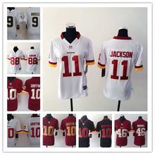 2016 Women Ladies Washington Redskins,11 DeSean Jackson 10 Robert Griffin III 46 Alfred Morris(China (Mainland))