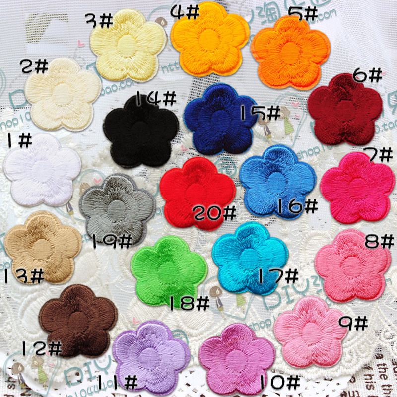 Bedding bedding decoration stickers fabric applique smoke repair patch for the diy handmade accessories small g21(China (Mainland))