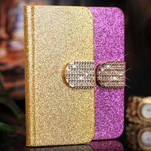 Buy Wallet leather flip Case SONY XPERIA M2 aqua S50h D2303 D2305 D2306 Dual Sim D2302 cell Phone bags back Cover card slot for $4.50 in AliExpress store