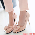 High Quality Women Thin High Heels Pumps Woman High Heel Shoes Stiletto Party Wedding Shoes Kitten