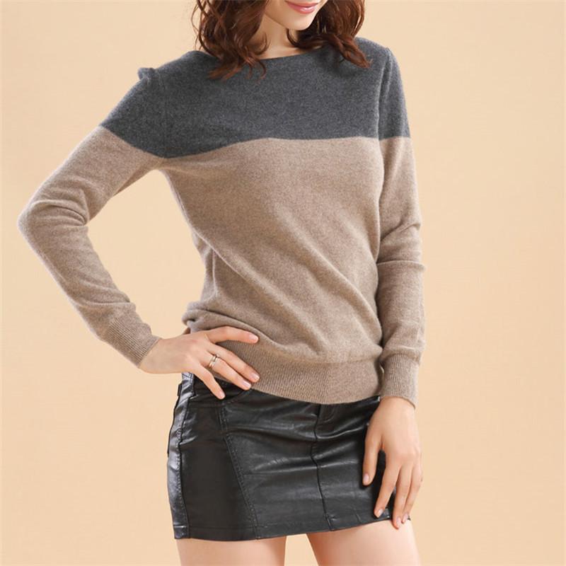 Женский пуловер & o Qaultiy