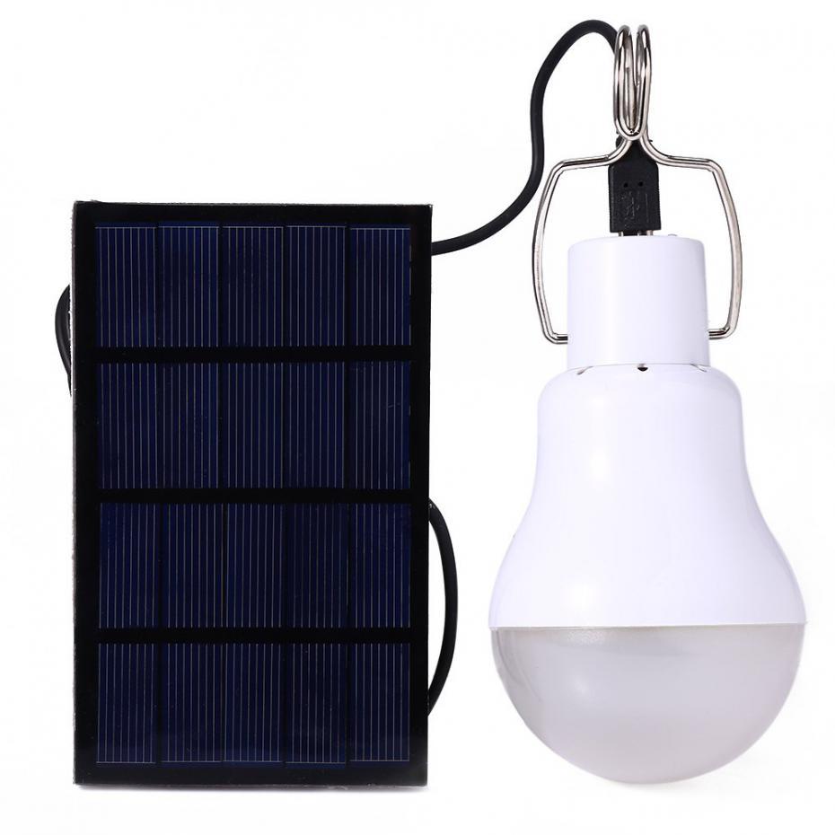High Brightness and Low Energy Portable Led Bulb Light Solar Energy Lamp Led Solar Light For Outdoor/Home Lighting(China (Mainland))