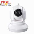 IMIEYE 720P Wifi IP Camera Wireless IR Night Vision P2P Home Security CCTV Surveillance TF Memory